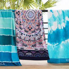 Pottery Barn Teen - Beach Towels