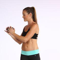 Ab Workout For Crop Tops | POPSUGAR Fitness