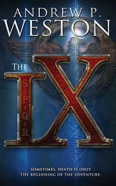 Roman Science Fiction Adventure Promoted by Online Book Publicity