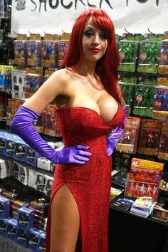 Community Post: 41 Of The Hottest Ladies At Comic-Con ♦ℬїт¢ℌαℓї¢їøυ﹩♦