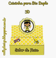 Um Blog com Kits Personalizados gratuitos de vários temas e muitas novidades para sua festa.