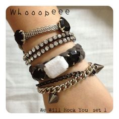 "Visit us at  www.facebook.com/page/ whooopeee shop instagram #whooopeee We are located in Thailand but we do ship internationally. Email us "" whoopeewhoopee@yahoo.com"" for custom orders"