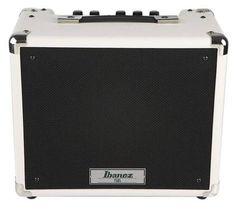 Ibanez Tubescreamer TSA15 Tube Guitar Amplifier