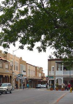 Santa Fe, NM http://www.trailheadstudios.com/blog.html