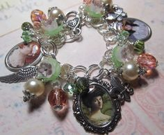 altered vintage jewelry - Google Search