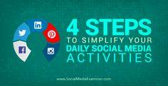 Social Media Updates, Social Media Trends, Social Networks, Facebook Marketing, Internet Marketing, Social Media Marketing, Digital Marketing, Marketing Communications, Social Channel