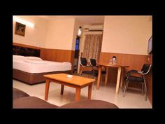 Rooms in Erode-Hotel J Maariot
