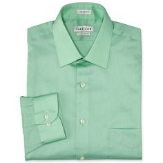 Stafford Essentials Athletic Fit Oxford Dress Shirt