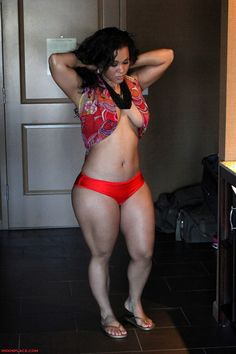 #thickness #thighs