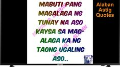Astig Quotes AAQ 5 [PASABTA KO] Music Backgrounds, Peace, Album, Quotes, Youtube, Blog, Quotations, Blogging, Sobriety