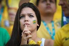 Luz para as luzes: Eta Brazil!