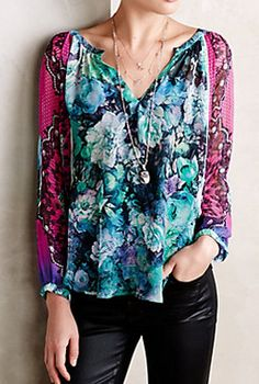 lovely peasant blouse  http://rstyle.me/n/vdx62pdpe