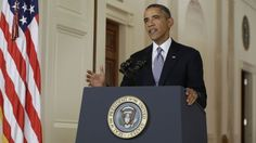 Obama's Tuesday Address: No Change In War Plans