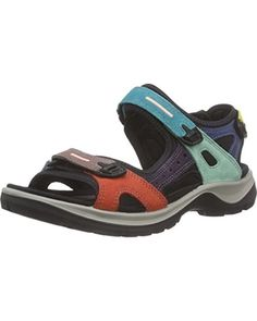 On Sale! ECCO Women's Anniversary Yucatan Sport Sandal