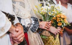 Romanian Wedding