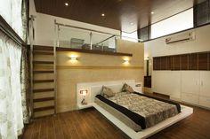 Elegante residencia en India