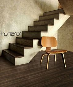 Home Decor - stairs  #stairs #decor #home