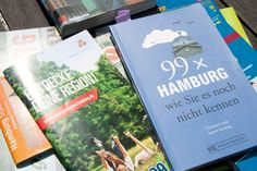 picotee / Buch Tipp 99xHamburg