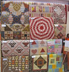 *QUILTS!!* <3