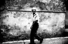 © Michael Ackerman - Cuba, 2000