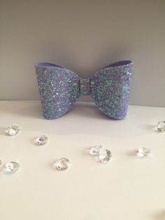 Mermaid Glitter, Glitter Fabric, Handmade Items, Handmade Gifts, Hair Bows, Unique Jewelry, Joseph, Etsy, Vintage