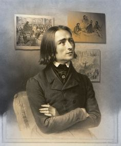 Liszt - Szózat and Hymnus Music Writing, Heart Of Europe, Killer Queen, Folk Fashion, National Anthem, Budapest Hungary, Music Artists, Famous People, Actors & Actresses