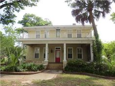 11 Best Pensacola Area Historic Homes & Buildings images | Building a house, Historic homes