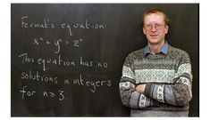 How Math's Most Famous Proof Nearly Broke Andrew Wiles thought he had a solution to an age-old puzzle. Until it began to unravel.