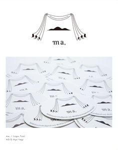 Yagi Aya - ma_logo