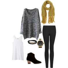 """""""Weekend"""" by sandystyle888 on Polyvore"""