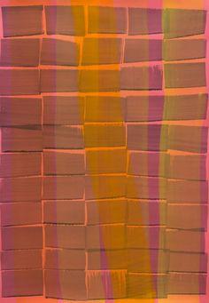 Lotta Ingman - New Paintings 3 - Galleria G - 2-27.3.2016