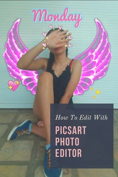 How To Edit 8 Amazing Looks With PicsArt Photo Editor - Online Photo Editing - Online photo edit platform. - Tutorial for editing with Picsart Photo Editor Online Photo Editing, Photo Online, Image Editing, Editing Apps, Pictures Online, Online Images, Photo Editor Free, Picsart Tutorial, Picsart Edits