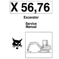 JCB Transmission Service Repair Workshop Manual INSTANT