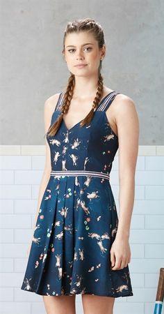 Vestido Lontras Sincronizadas Summer Dresses, Formal, My Style, Poli, Casual, Skirts, Amelia, Internet, Fashion