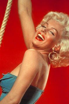 Marilyn 1950s