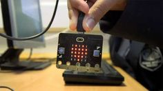 Welcome to BBC micro:bit! This website will be your hub for all things micro:bit, from writing code to sharing your creations.