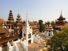 Mandarin Oriental, Chiang Mai Thailand