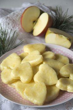 Baby Food Recipes, Healthy Recipes, Magic Recipe, Polish Recipes, Gnocchi, Kids Meals, Recipies, Good Food, Food And Drink