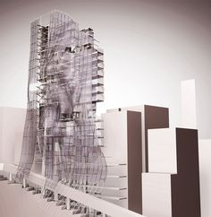 bartlett school of architecture tower projects - Buscar con Google