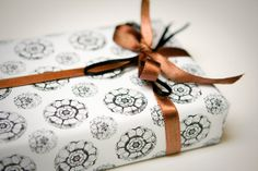 Gift wrap Digital Image Download Sheet   by MemoriesPictures, $1.50
