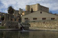 castello di racalmuto