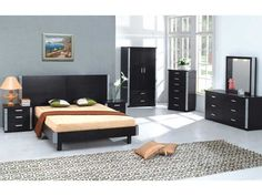 Bedroom Sets Albuquerque italian quality wood high end platform bed with extra storage