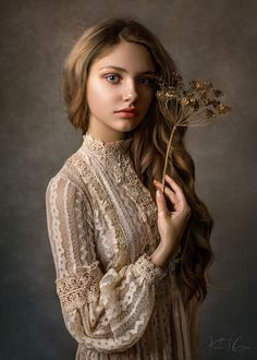 Author - Kamila J. Children Photography, Fine Art Photography, Portrait Photography, Family Photo Studio, Dark Portrait, Classic Portraits, Beauty Shoot, Beautiful Girl Image, Portrait Inspiration