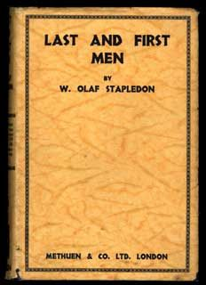 Last and First Men by Olaf Stapledon. The entire multi-billion year history of human kind, told from the perspective of our dying descendants who live on Neptune. Written in the I love this book. Last Man, Science Fiction Books, What To Read, Olaf, Book Quotes, All About Time, My Books, This Book, Writing