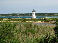 Edgartown Light One of my two favorite places on earth.