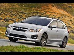 Used Subaru Cars [Automobiles]