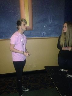 """Dalton Rapattoni on Twitter: """"Nobody looks at me the way you do"""""""