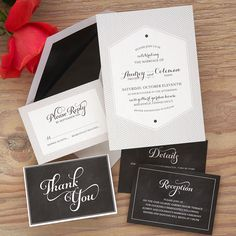 Tweed Wedding Invitations  The American Wedding http://www.theamericanwedding.com/tweed-wedding-invitations.html