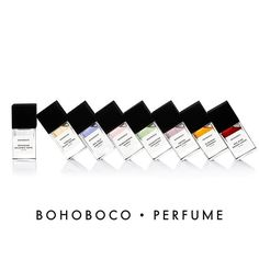 We are very proud that our next dream came true! Series BOHOBOCO • PERFUME already on sale.  We invite you to BOHOBOCO boutiques and online store bohoboco.com  #bohoboco #perfume #fragrance #premiere