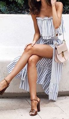 Summer Outfit @ wachabuy.com